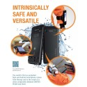 Intrinsically safe and versatile