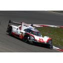 Porsche har planer om at stille op i Formel E