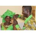 Borgerliga vigslar ett steg för att säkra kvinnors rättigheter i Burkina Faso