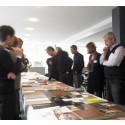 Design av fasader och invändiga miljöer: Aktuella trender i Sto Designer Collection 12/13