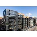 Utviklet Norges første BREEAM-NOR-sertifiserte boligbygg