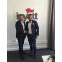 Igor Vinkler ny försäljningschef till Inyett