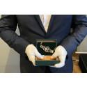 New Auction Record: DKK 1.7 million for a Rolex Daytona