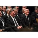 Neuapostolische Kirche lädt zum Jahresempfang nach Frankfurt