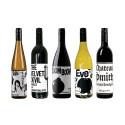 Vinene til Charles Smith er tilbake hos Altia og datterselskapet Strøm