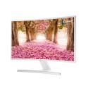 Samsung breddar sin portfölj av monitorer och lanserar en helt ny serie av välvda bildskärmar