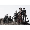 "Lighthouse Sweden har release för ""Open Door"" under festivalen Live At Heart!"