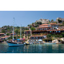 Resiabarometern: Kroatien sommarens uppstickare