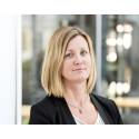 Helena Rönnberg – ny avdelningschef på fastighetskontoret