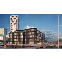 Sölvesborgs kommuns ambition att förvärva Innerhamnen från Solixx-gruppen presenteras i en avsiktsförklaring