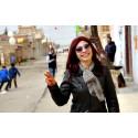 Revolutionär takt för att nå jämställdhet i Rojava