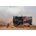 Dakar 2017: Team PETRONAS De Rooy IVECO reiser til Sør-Amerika for å forsvare sin historiske seier i 2016