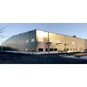 Beijer Byggmaterial bygger nytt modernt byggvaruhus i Mölndal