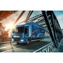 """DAF LF utses återigen till """"Fleet Truck of the Year"""""""