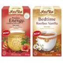 Yogi Tea sponsrar Mynewsday