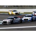 Race rapport: Premiär för Simon på Hockenheim i Audi Sport TT Cup 2016