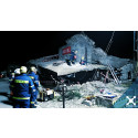Exonaut powers UN Search and Rescue Exercise in Switzerland