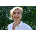 Sara Davidsson ny hållbarhetschef för Midroc Europe