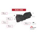 Kolerautbrott i krigsdrabbade Jemen