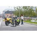 NAF gir veihjelp til elsyklister