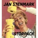Omslag: Storpack av Jan Stenmark