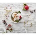 Suomen arvostetuin jäätelöbrändi Aino tuo valikoimiinsa brändilleen uskolliset vegaaniset vaihtoehdot
