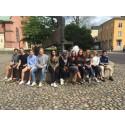 Pressinbjudan: Träffa Norrköpings unga kommunutvecklare
