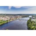 Förutsättningar för 1200 nya bostäder i Skellefteå