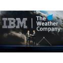 IBM ilmoitti ostavansa The Weather Companyn digitaaliset sääpalvelut