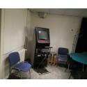 Norrköping: 20 illegala spelautomater i beslag