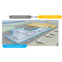 Kansai Airports Names New Terminal Complex for LCCs.