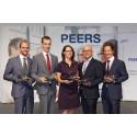 Dentsply Sirona Implants: PEERS-Förderpreise und PEERS-Jahrestreffen