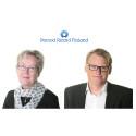 Pernod Ricard Finlandin vetovastuu Tarja Uitilta Jori Manniselle