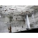 Ny SVU-rapport: Betongskador i vattenverk (dricksvatten, hälsa, rörnät och klimat)
