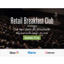 Retail Breakfast Club med Sitoo, Klarna och Eleven