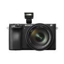 A Sony bemutatta a sokoldalú α6500-as fényképezőgépét