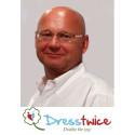 Kent Widding Persson blir delägare i DT Clothing AB / DRESSTWICE