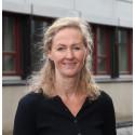 Direktør for Business Unit Weber, Kristin Røed Eriksen