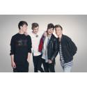 Kom til gratis koncert med Danmarks største boyband