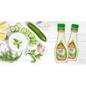 Uusi maku Felixin jogurttisiin salaattikastikkeisiin: Tsatsiki