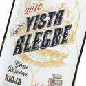 En Rioja Gran Reserva till enastående pris - Vista Alegre