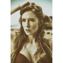 "Elin K släpper EPn ""Still your desire"": Om Tabun & Kalifornienturnén"
