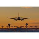 Fler flygresenärer såväl inrikes som utrikes