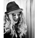 Sarah Thelwall till Supermarket TALKS 2013