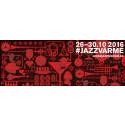 ACKREDITERING TILL UMEÅ JAZZFESTIVAL 26-30 OKTOBER 2016