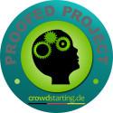 Neue Crowdfunding Plattform