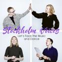 Stockholm Voices skriver på för Naxos/Prophone och firar med singelsläpp idag!