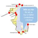 """Sju dagar kvar till """"Vi håller Lindesberg i rörelse"""" 6 maj"""