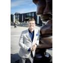Uppsala får åter en stadsarkitekt