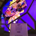 Epson kåret til beste stor-stand ved ISE 2017 - se videoene